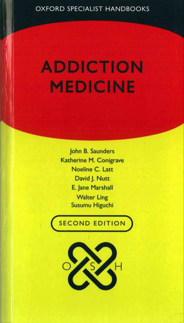 eBook - Addiction Medicine