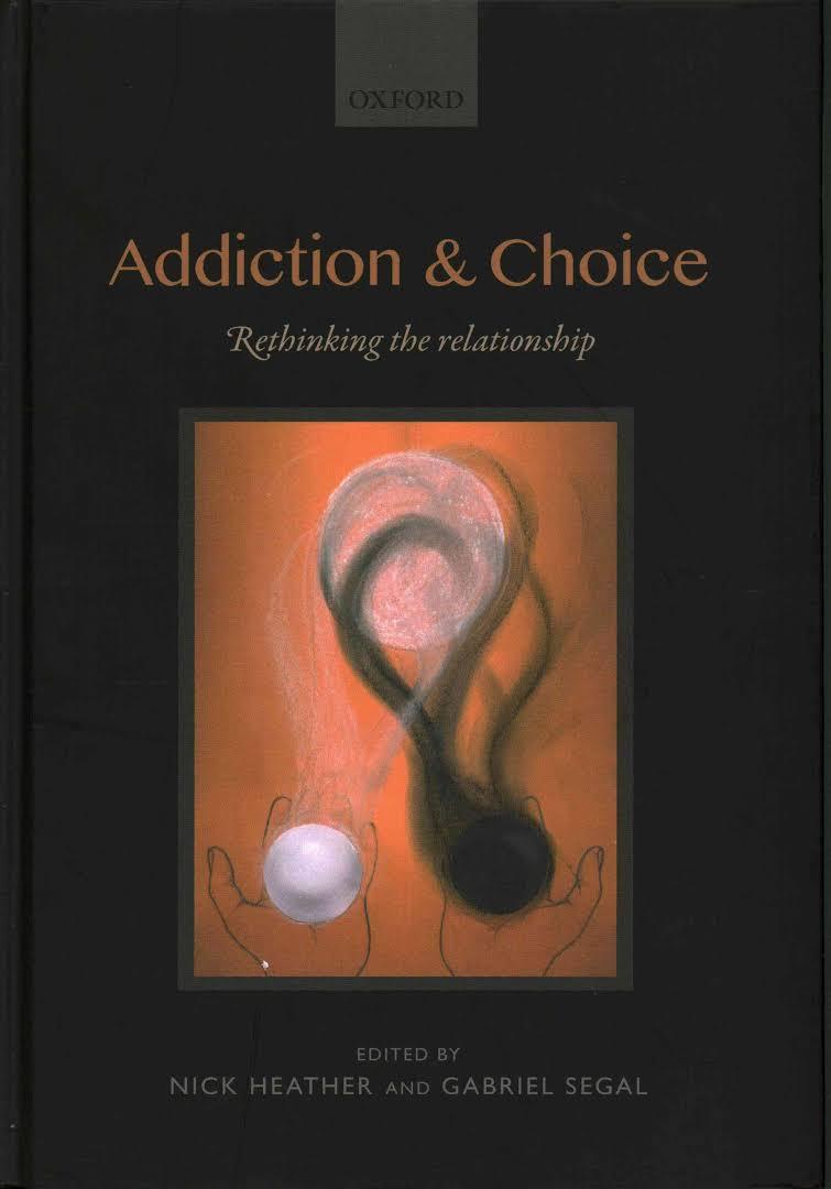 eBook - Addiction and Choice