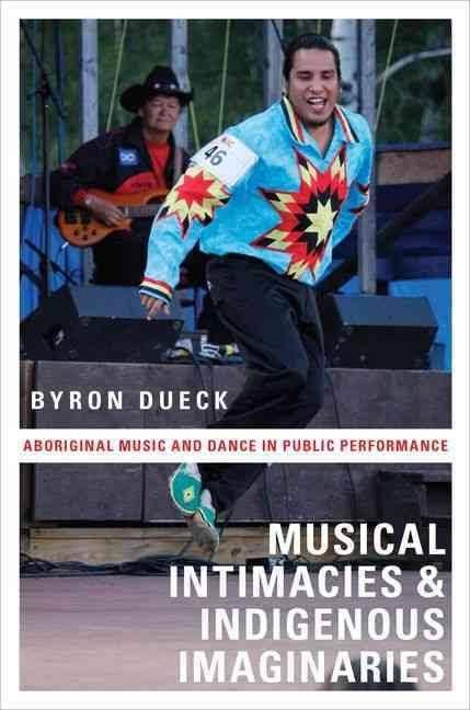 eBook - Musical Intimacies and Indigenous Imaginaries