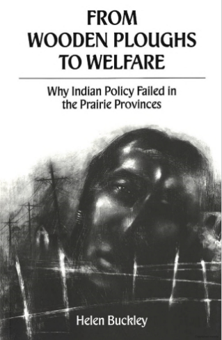 eBook - From Wooden Ploughs To Welfare