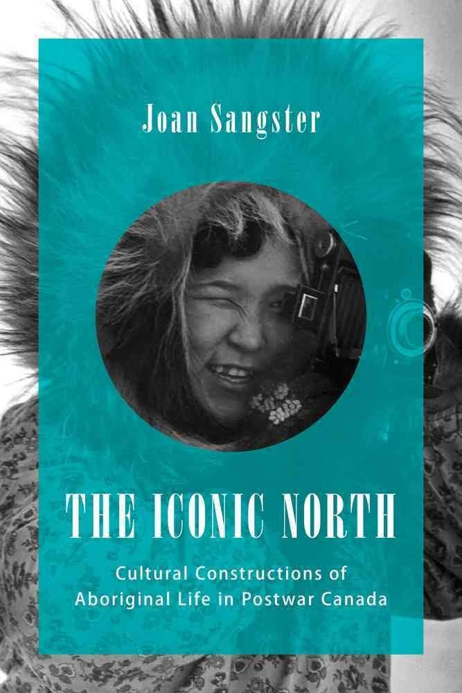 eBook - The Iconic North