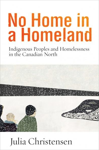 eBook - No Home in a Homeland