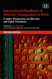 eBook - International Handbook on Diversity Management at Work