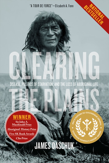 eBook - Clearing the Plains