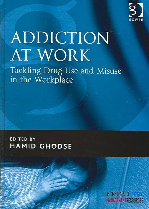 eBook - Addiction at Work