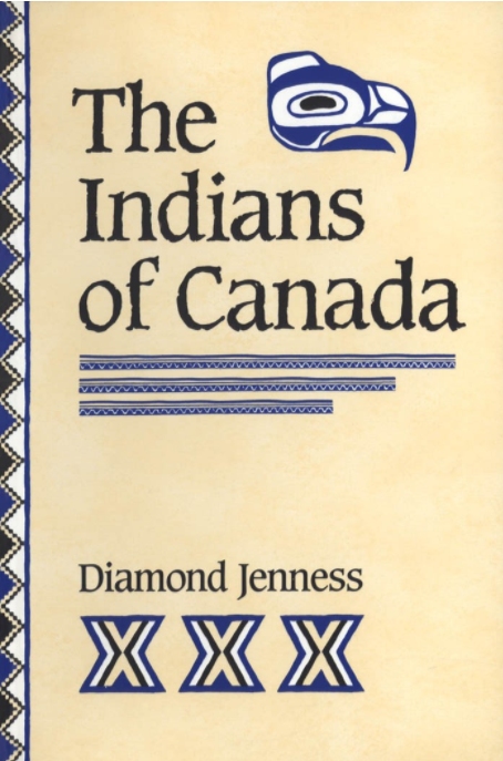 eBook - The Indians of Canada