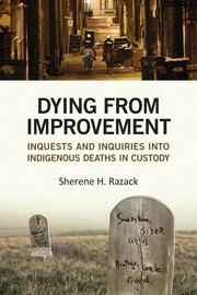 eBook - Dying From Improvement