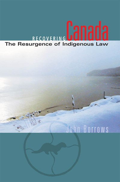eBook - Recovering Canada