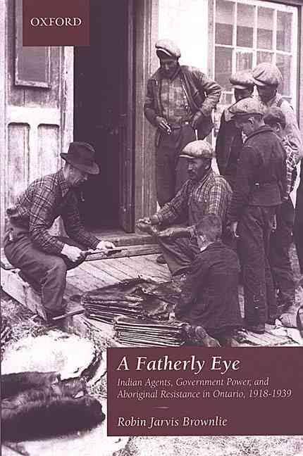 eBook - A Fatherly Eye