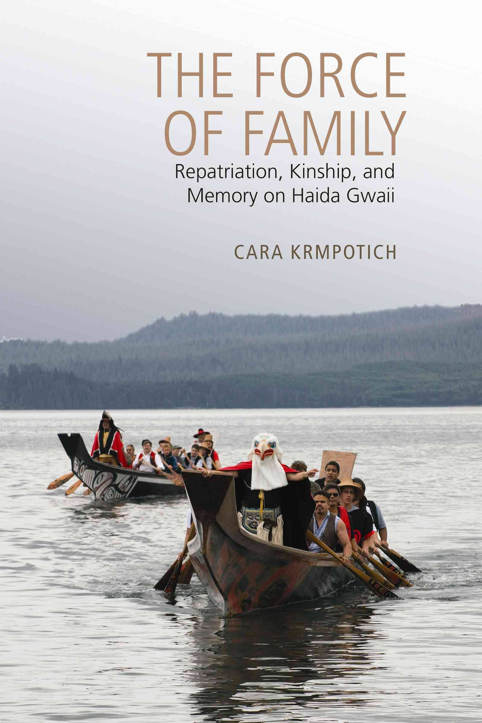 eBook - The Force of Family