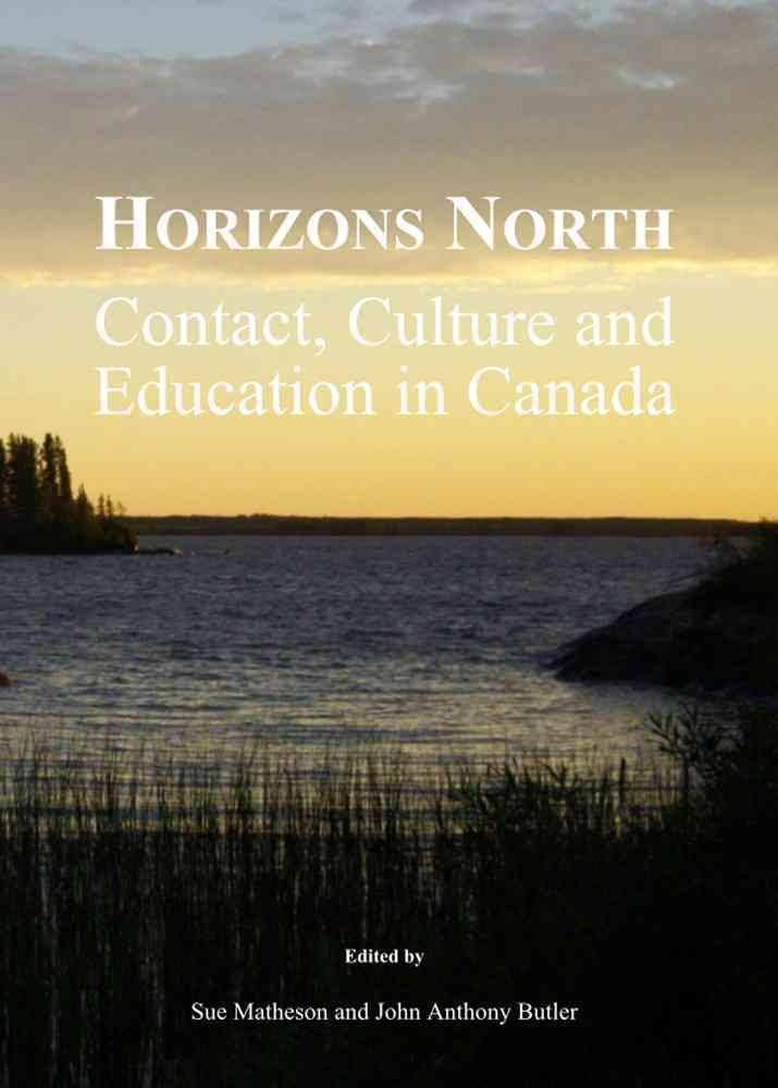 eBook - Horizons North