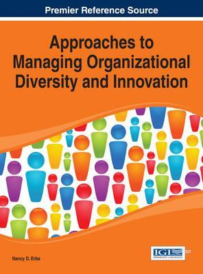 eBook - Approaches to Managing Organizational Diversity and Innovation