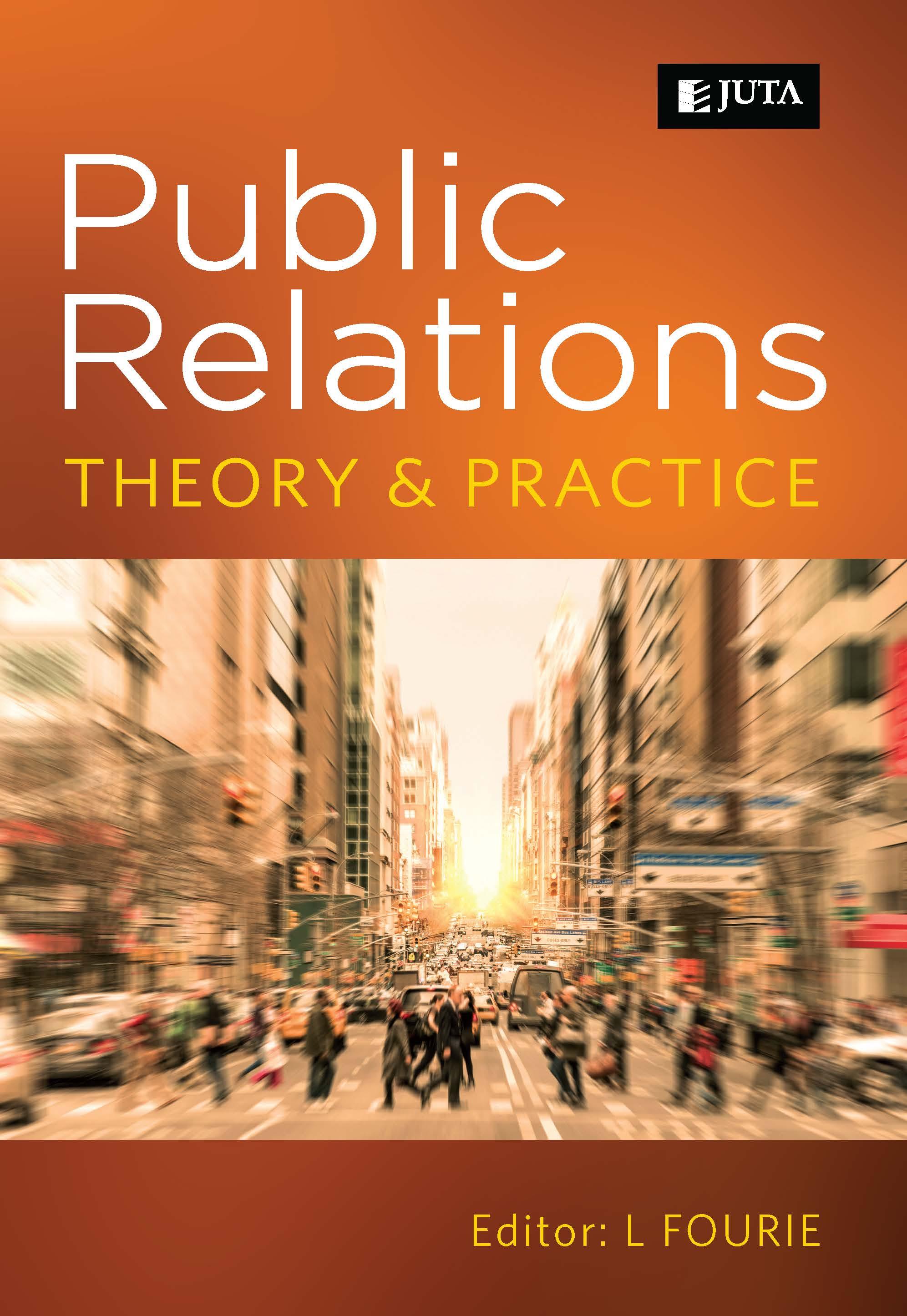 eBook - Public Relations