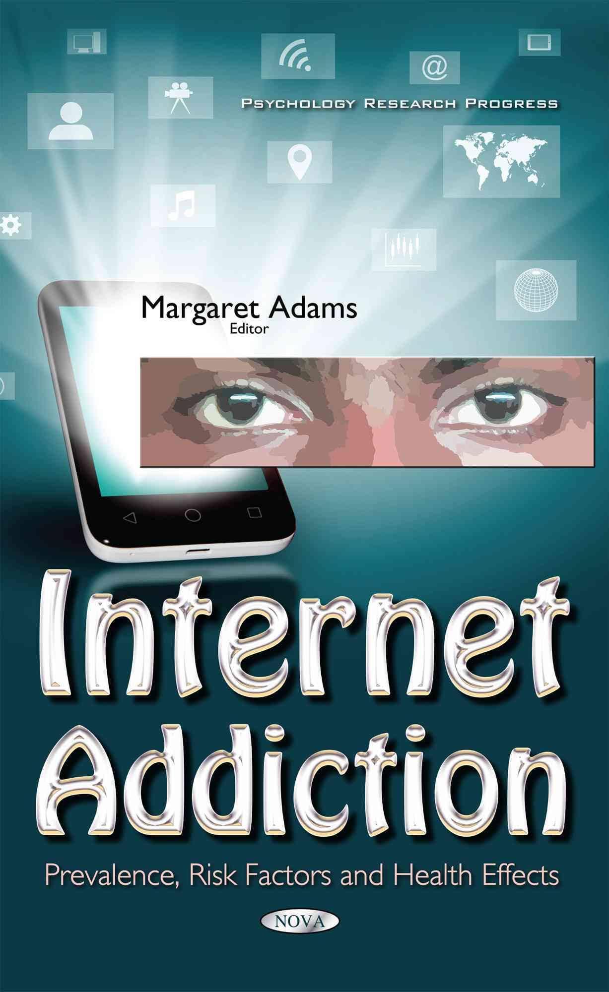 eBook - Internet Addiction