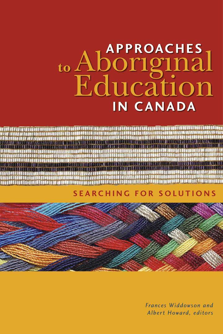 eBook - Approaches to Aboriginal Education in Canada