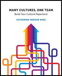 eBook - Many Cultures, One Team