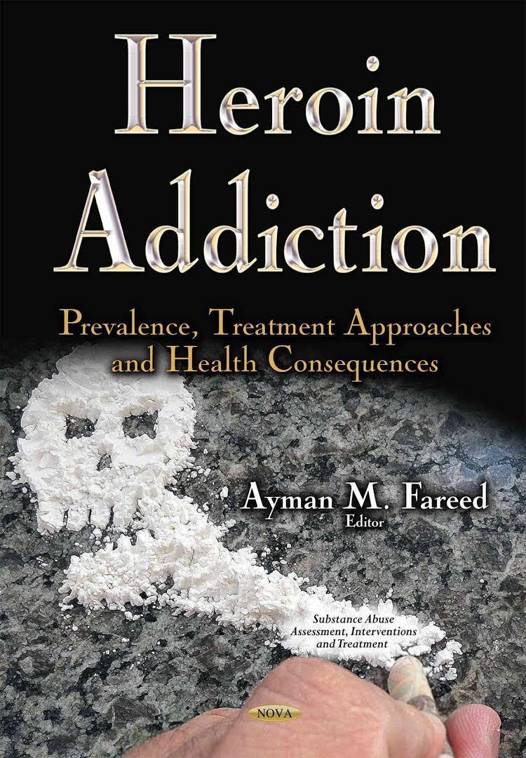 eBook - Heroin Addiction
