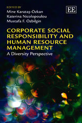 eBook - Corporate Social Responsibility and Human Resource Management