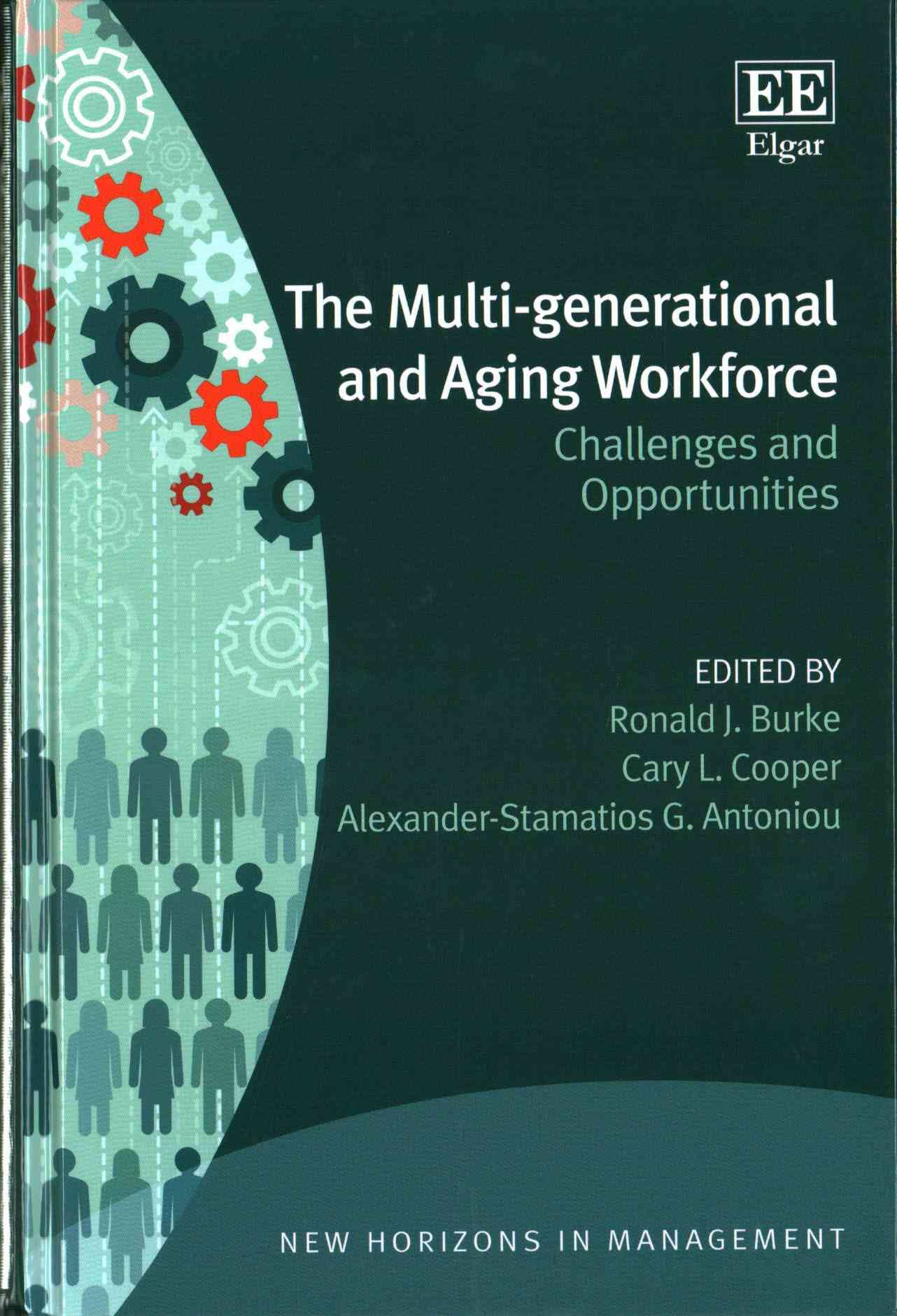 eBook - The Multi-generational and Aging Workforce