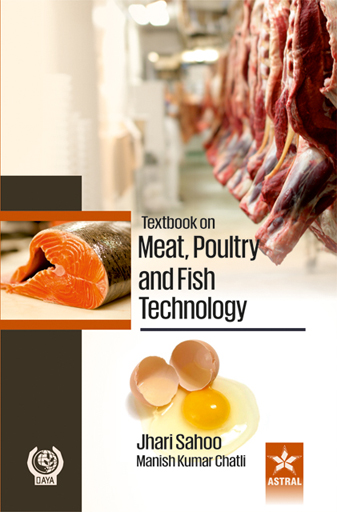 eBook - Textbook on Meat, Poultry and Fish Technology